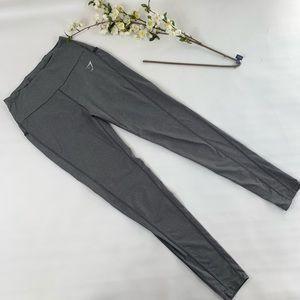 Gymshark leggings gray sz S